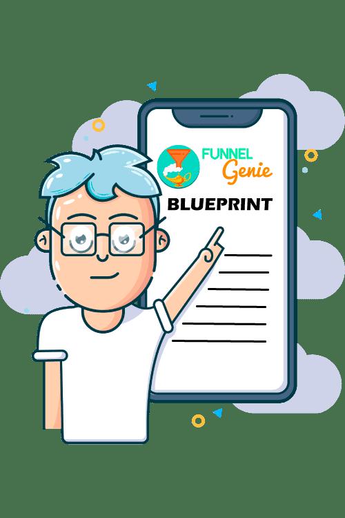 Funnel Genie BLueprint